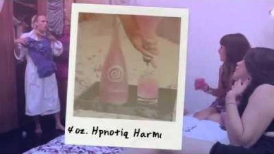 HPNOTIQ Harmonie Mixology