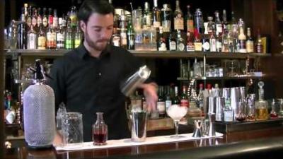 바까르디 칵테일(Bacardi Cocktail)