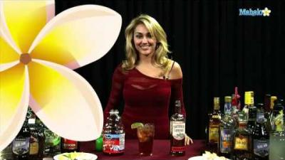 How to Make a Scarlet O'Hara