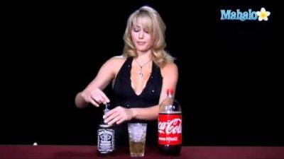 잭 앤 콕(Jack and Coke)