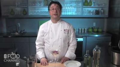 프렌치 페어 마르띠니(French Pear Martini)