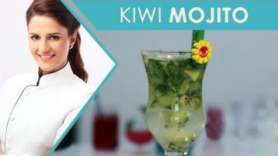 키위 모히또(Kiwi Mojito)