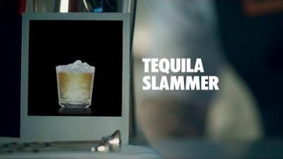 떼낄라 슬래머(Tequila Slammer)