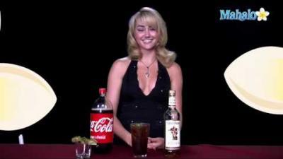 캡틴 앤 코우크(Captain and Coke)