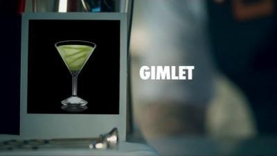 김릿(Gimlet)