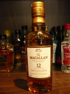 맥캘란 12년