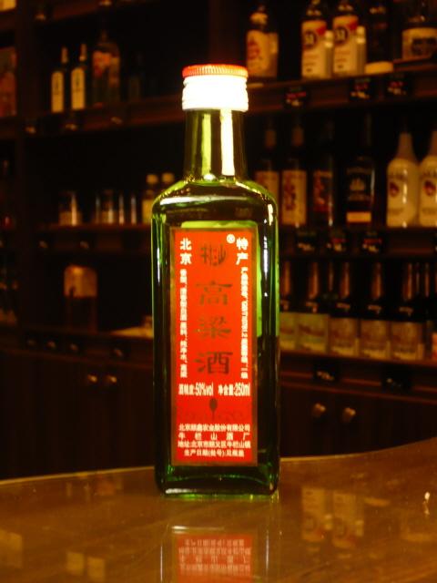 북경 고량주 250 ml